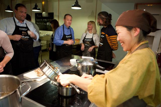 Cursos de cocina - Curso cocina valencia ...