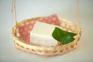 Recetas japonesas: Tofu