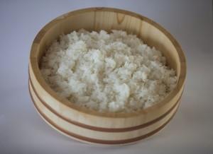 Recetas de cocina japonesa: Como preparar arroz para sushi | Taka Sasaki