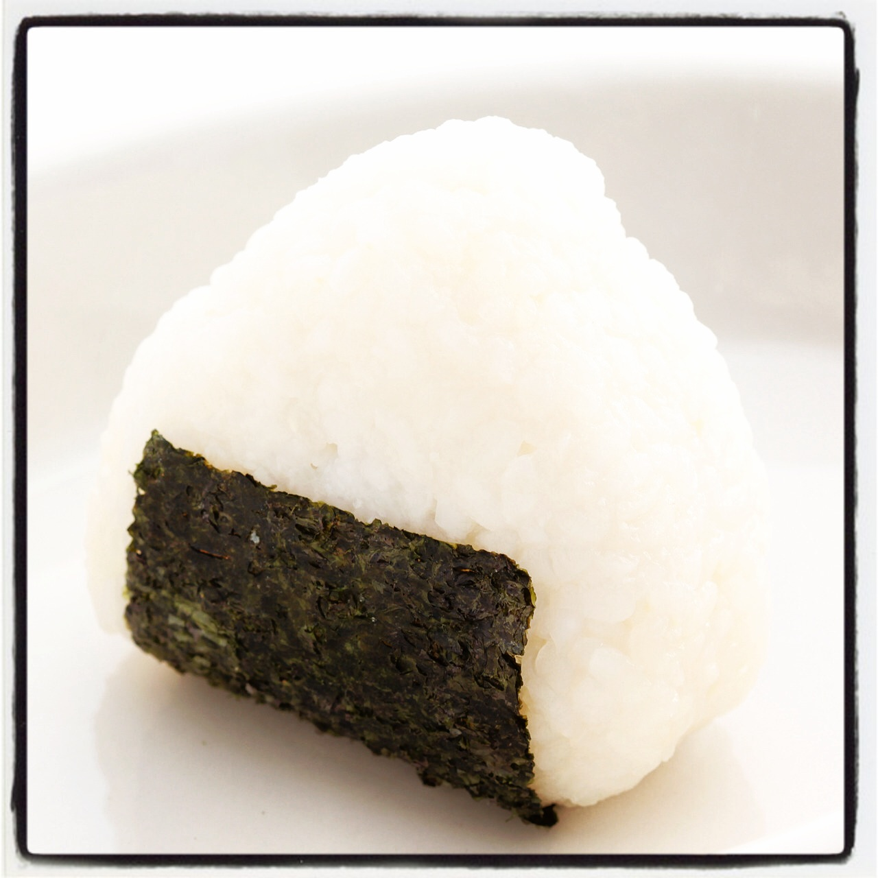 Recetas japonesas: Como preparar Onigiri | Taka Sasaki