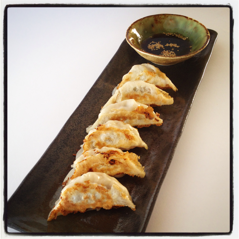 Recetas japonesas: Como preparar Gyoza | Taka Sasaki