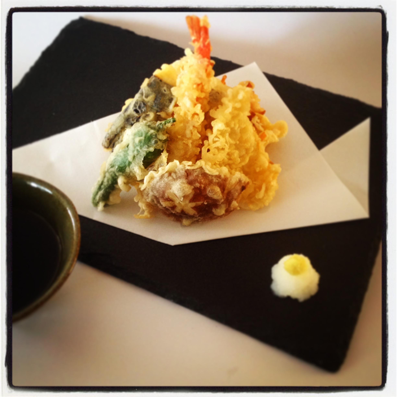 Recetas japonesas: Como preparar Tempura | Taka Sasaki