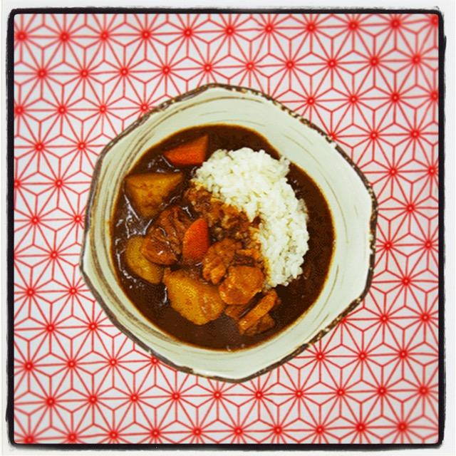 Recetas japonesas: Como preparar Arroz con Curry Japonés | Taka Sasaki