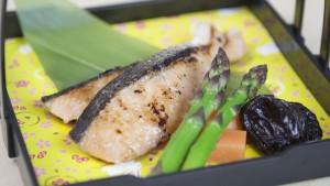 Recetas japonesas: Como preparar Salmón Marinado con Miso | Taka Sasaki