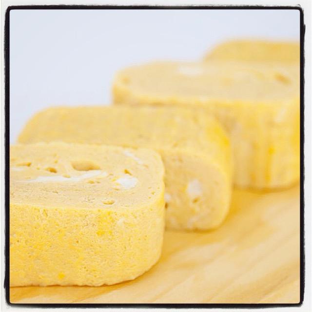 Recetas japonesas: Como preparar Tortilla al estilo Japonés | Taka Sasaki