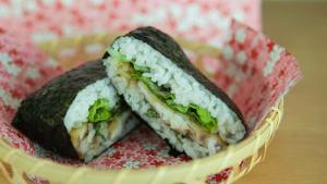 Recetas japonesas: Como preparar Oniguirazu de Dorada | Taka Sasaki