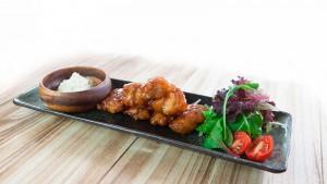 Recetas japonesas: Como preparar Pollo Karaage estilo Namban | Taka Sasaki