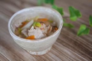 Recetas japonesas: Como preparar Tonjiru | Taka Sasaki